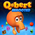Q*Bert Rebooted:?dition SHIELD