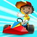 KING OF KARTS : la course en folie