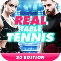 Real Table Tennis