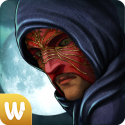 Dark Tales 5: Masque Rouge. Hidden Object Game.