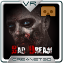 Bad Dream VR Cardboard Horreur