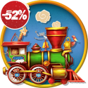 Ticket to Ride: First Journey�