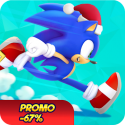 Sonic Runners Adventure - Le Jeu d'Action Arcade !