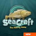 SeaCraft: Sea Fishing Game