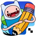 Magic' Créateur d'Adventure Time - Dessine tes propres jeux d'Adventure Time
