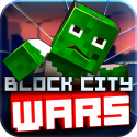 Block City Wars - Mine Mini Game Edition with skins exporter for minecraft