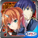 RPG Chrome Wolf - KEMCO