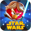 Test Android de Angry Birds Star Wars