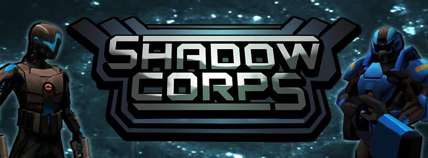 Shadow Corps de Brimstone Interactive