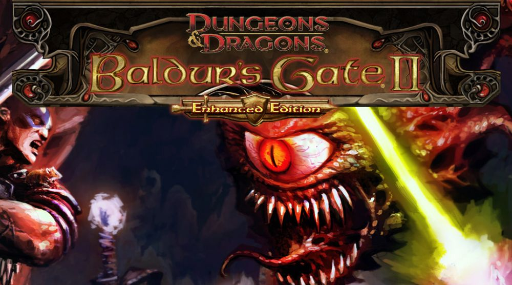 Baldur's Gate II Enhanced Edition de Beamdog