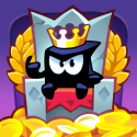 Test iOS (iPhone / iPad / Apple TV) King of Thieves