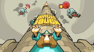 Magic Touch: Wizard for Hire sur Android