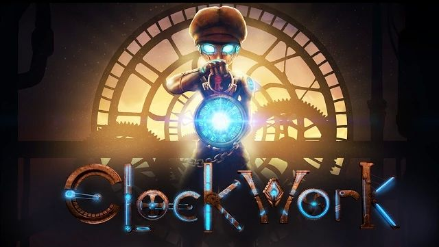 Clockwork de Gamesoft