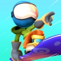 RAD Boarding sur iPhone / iPad