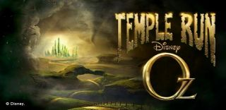 Temple Run: Oz de Disney