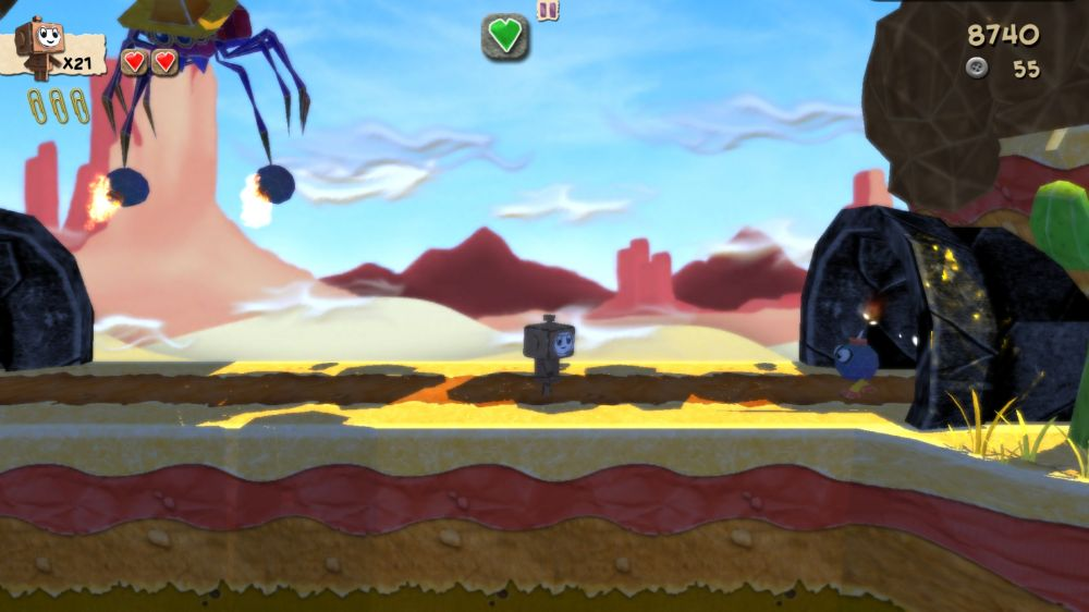 games for iphone paper monsters recut test jeu iphone et sur 10688