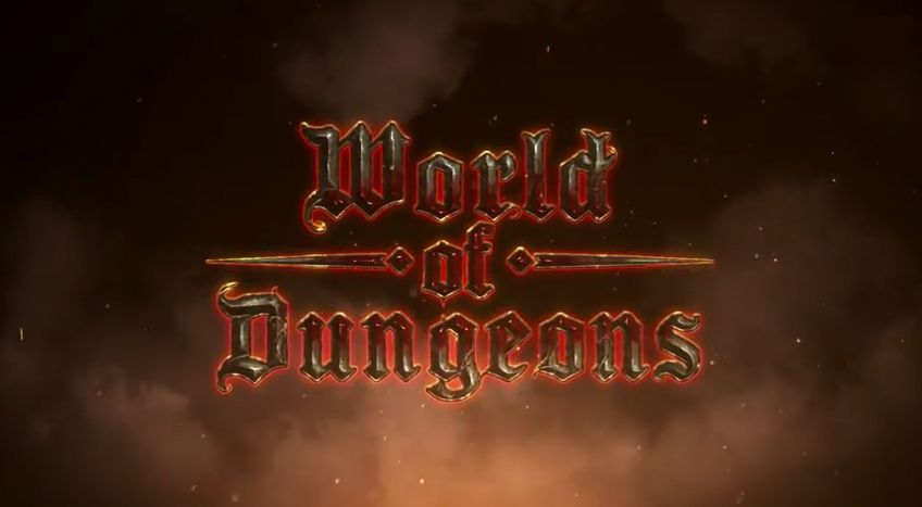 World of Dungeons de HeroCraft