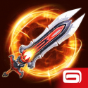 Test iOS (iPhone / iPad / Apple TV) Dungeon Hunter 5