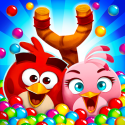 Test Android Angry Birds Stella POP!