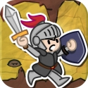 Test iOS (iPhone / iPad) Paper Dungeons