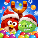 Test iOS (iPhone / iPad) Angry Birds Stella POP!