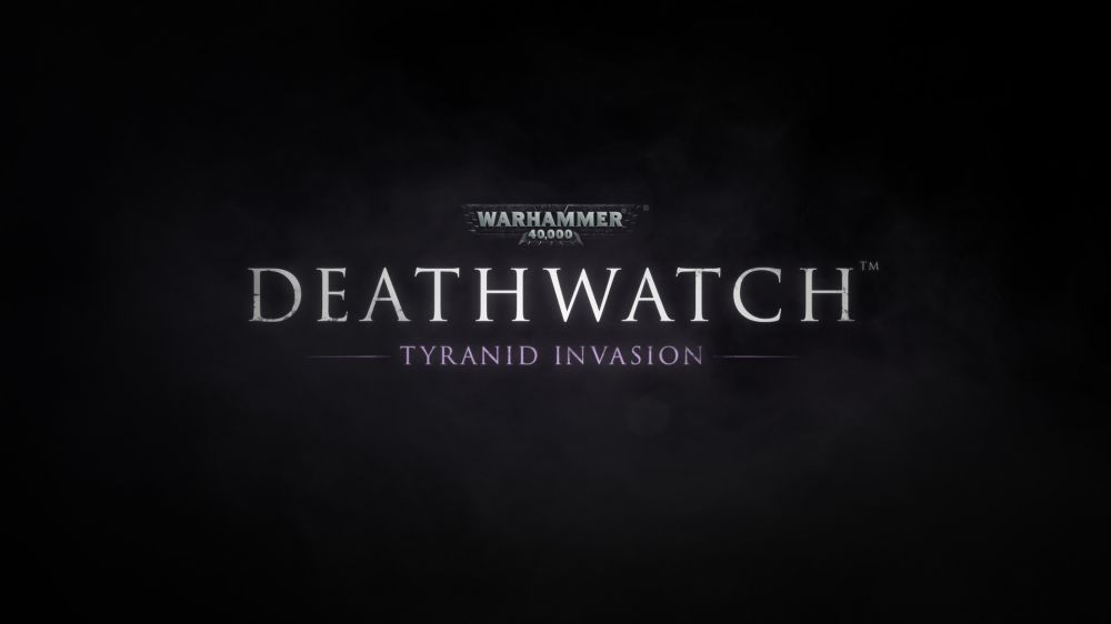 Deathwatch Tyranid Invasion de Rodeo Games