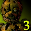 Five Nights at Freddy's 3 sur iPhone / iPad