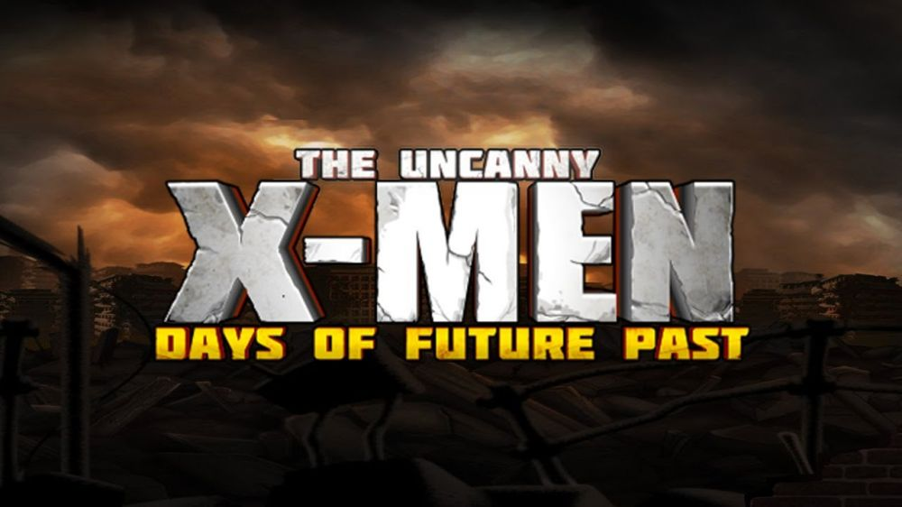 X-Men: Days of Future Past sur Android
