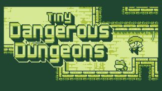 Tiny Dangerous Dungeons de Adventure Islands
