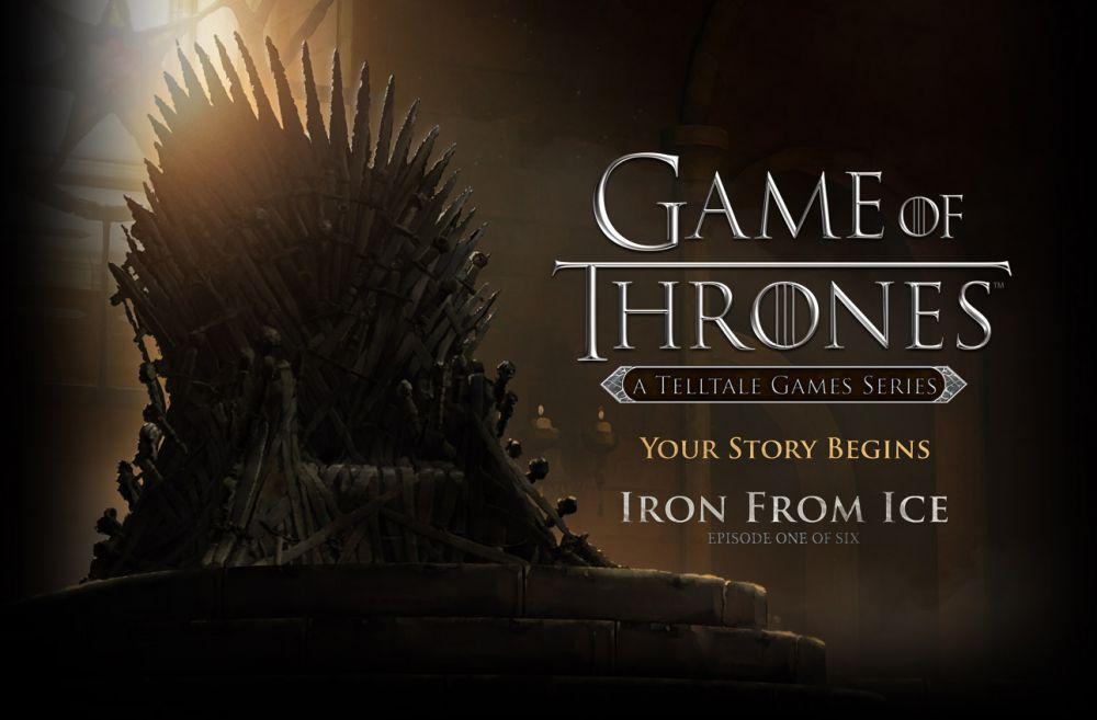 Game of Thrones (Iron From Ice) de Telltale Games