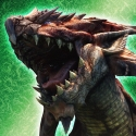 Test iPhone / iPad de Monster Hunter Freedom Unite for iOS