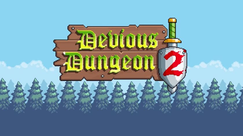 Devious Dungeon 2 de Ravenous Games