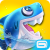 Test Android Shark Dash