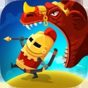 Test iPhone / iPad de Dragon Hills