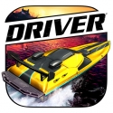 Driver Speedboat Paradise sur iPhone / iPad