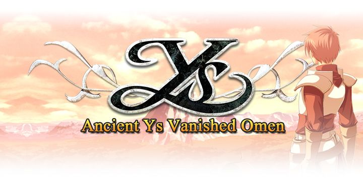 Ys Chronicles 1 de DotEmu