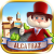 Test Android Monument Builders: Alcatraz