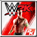 Test Android de WWE 2K