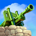 Test Android Toy Defense 2
