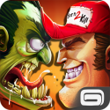 Test Android Zombiewood - Guns! Action! Zombies!