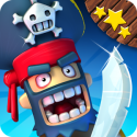 Test Android de Plunder Pirates