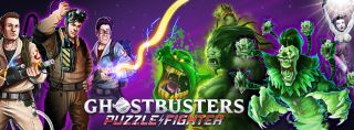 Ghostbusters Puzzle Fighter sur iPhone et iPad