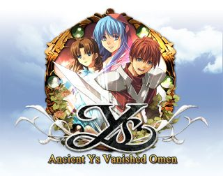 YS Chronicles 1 - Ancient Ys Vanished : Omen sur iPhone et iPad