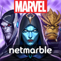 Test Android de Marvel Future Fight