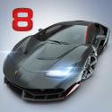 Test iOS (iPhone / iPad / Apple TV) Asphalt 8: Airborne
