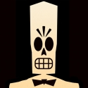 Grim Fandango Remastered sur iPhone / iPad