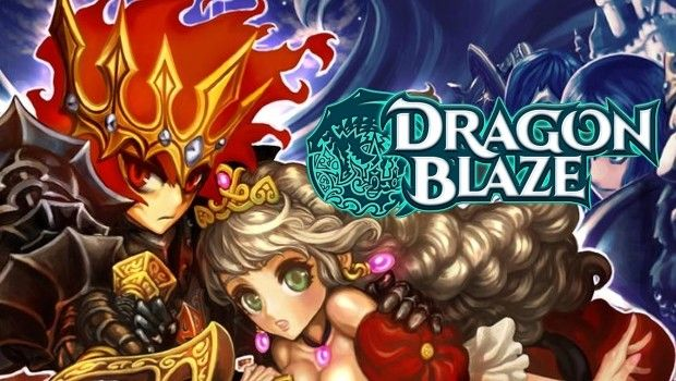 Dragon Blaze. de Gamevil