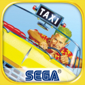 Test iPhone / iPad de Crazy Taxi