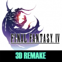 Test iOS (iPhone / iPad) Final fantasy IV