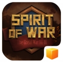 Test iPhone / iPad de Spirit of War: The Great War